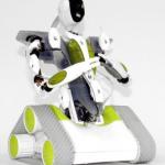 spykee-meccano-robot