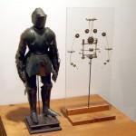 Leonardo-Robot