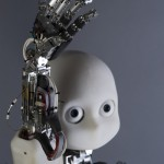 Learn like a child for a robot1