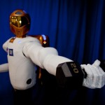 NASA creates a humanoid robot to Space Station