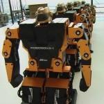 Robonova-15