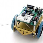 Boe-Bot Robot