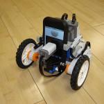 NXT-Robot