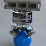 Robot BallP