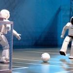 JAPAN-ROBOT-ASIMO