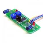 IR Proximity Detector Sensor