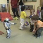 the robot nanny