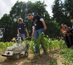 Field robots conquer Agriculture